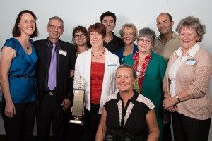 Northern Stars Toastmasters Members