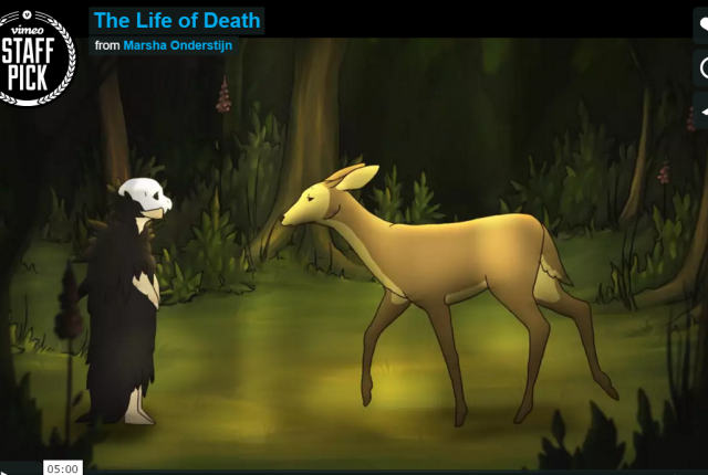 Life of Death video